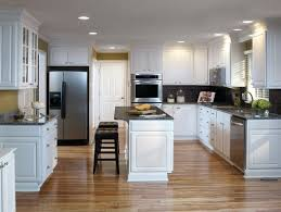 home design category appealing bianco antico granite for aristokraft cabinets with tin backsplash and ceiling lights