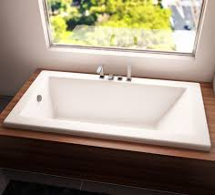 neptune zen 3466 tub whirlpool air or soaking tubs