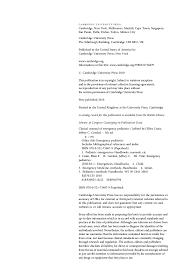 clinical manual of emergency pediatrics2010
