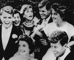 jacqueline kennedy flashback photo jack and jackie kennedy get married new england