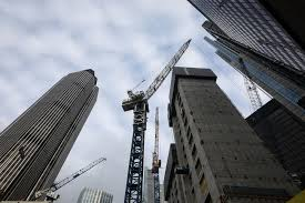 britain u0027s tallest buildings u0026 those that will soon make list