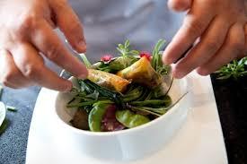 coffret cours de cuisine repas accompagnant cours de cuisine a la table des chefs