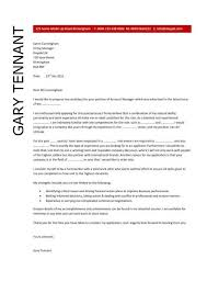 awesome collection of cover letter for account manager sample in