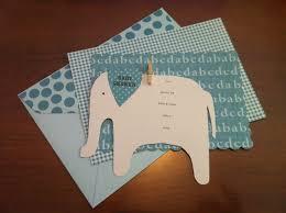 unique baby shower invitations elephant baby shower invitations baby shower decoration ideas