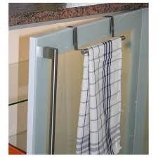 serviette de cuisine porte serviette à suspendre pour porte et placard de cuisine et