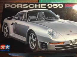porsche 959 tamiya 1 24 album on imgur
