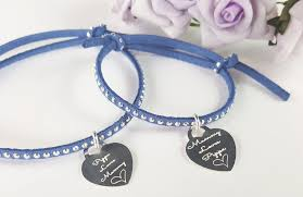 mothers day bracelet personalised 925 sterling silver mummy and me bracelet set it s