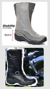 womens motorcycle boots size 9 mondeo strada light high womens motorcycle boots size 9 9393 ebay
