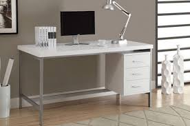 Modern Small Computer Desk by Ideas On Dealing With The Right Small White Desk For Your Home