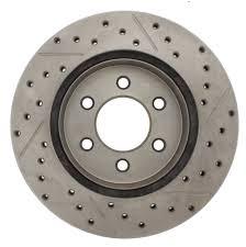 Dodge Durango 98 Parts - dodge durango disc brake rotor replacement bosch brembo centric