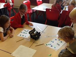 Blind Date Board Game Christ Church C Of E C Primary Welcome To Year 4