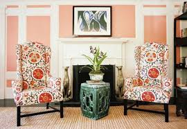 Colorful Chairs For Living Room The Awesome Of Colorful Accent Chairs Colour Story Design