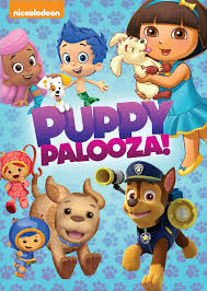 new age mama nickelodeon favorites puppy palooza available on