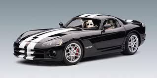 black dodge viper 2006 dodge viper srt 10 coupe diecast model legacy motors
