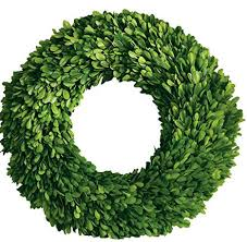 best green wreaths for your front door 55 a brick home