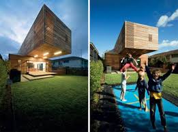 cantilever homes extreme green sustainable ultramodern home design