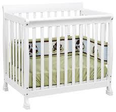 Kalani Mini Crib White Mini Crib Davinci Kalani The Best Crib 2018