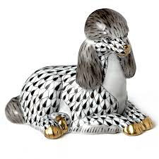 Home Interior Porcelain Figurines Pet Figurines And Collectibles Cat Herend Figurine U0026 Dogs