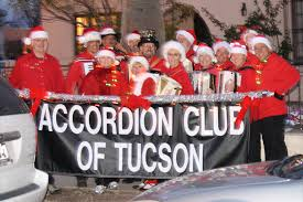 Tucson Parade Of Lights Home