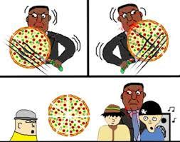 Meme Pizza - pizza meme serious eats