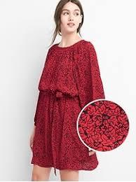 dresses for women gap