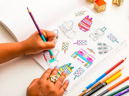 brit co sells coloring book at target business insider