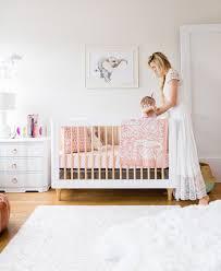 apartment reveal rosie u0027s nursery master bedroom barefoot