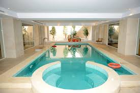 32 Indoor Swimming Pool Design Ideas 32 Stunning Pictures House Swimming Pool Design