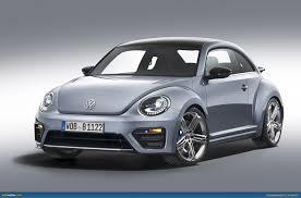 2013 volkswagen beetle design tsi ausmotive com la 2011 volkswagen beetle r concept