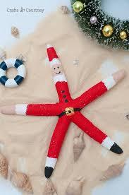 starfish santa craft