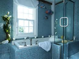 Small Blue Bathrooms Download Blue Bathroom Designs Gurdjieffouspensky Com