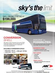 Abc Garage Doors Houston by Abc Companies Leaders In Bus Sales