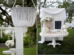 shabby chic wedding white shabby chic wedding inspiration