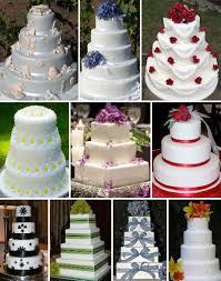 cake decorating ideas for wedding cakes the wedding