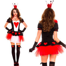 cheap queen of hearts costume find queen of hearts costume