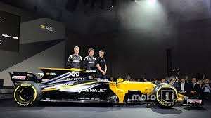 renault race cars renault presents its 2017 formula 1 car