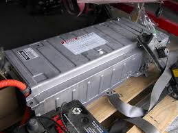 toyota prius 2007 battery 04 and newer prius parts cars