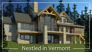 vermont timber frame homes designs vermont free printable images