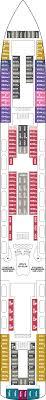 Ncl Epic Deck Plan 9 by Norwegian Jewel Norwegian Cruises