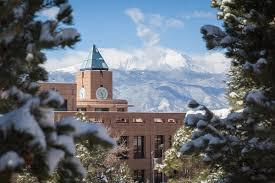 Colorado Springs Family Physicians Mountain Facts U0026 Figures University Of Colorado Colorado Springs