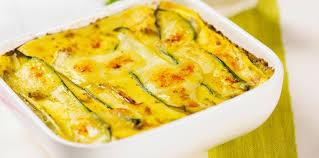 recette de cuisine pour les enfants courgettes gratinées pour enfants facile et pas cher recette sur