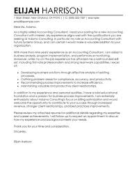 Financial Consultant Job Description Resume by Best Consultant Cover Letter Examples Livecareer