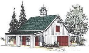 Barn Plans by Best Small Barn Plans Small Horse Barn Plans Livestock Barn