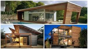 siete ventajas de casas modulares modernas y como puede hacer un uso completo de ella casas de madera prefabricadas precios baratos llave en mano 2018