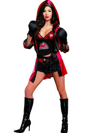 boxer costume knockout boxer costume sports costumes sports costumes