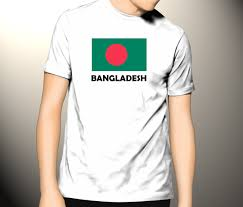 Flag T Shirt Buy Online Bangladesh Flag T Shirt T Shirts Printing In Dubai