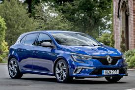 renault hatchback from the 1980s drive co uk a fine brace of renault mégane car reviews