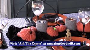 Halloween Decorations Do It Yourself Halloween Party Decorations U0026 Table Settings Do It Yourself By