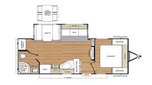 Sunnybrook Rv Floor Plans Coachmen Catalinaleg 2017 243rbs Fp Cropped Png