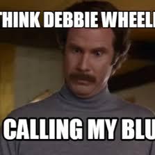 Debbie Meme - image gallery debbie meme